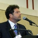Ray Hair, AFM President