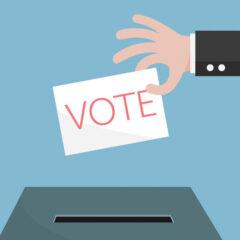 Special Election:  Council 09 AFA DEN