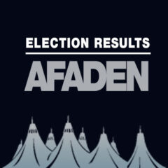 Election Results: Council 09 AFA DEN